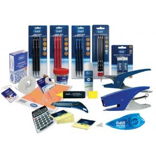 Kit cancelleria per ufficio buffetti forniture prodotti for Forniture per ufficio