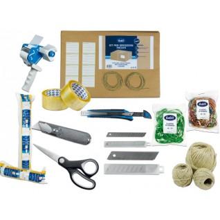 kit cancelleria per ufficio buffetti forniture prodotti